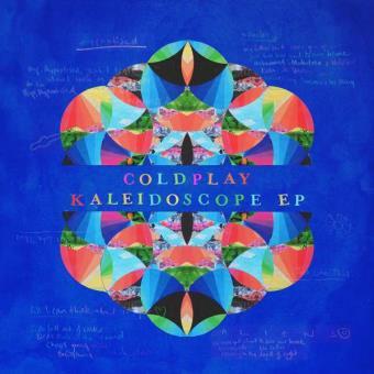 Kaleidoscope - Edição Limitada - LP