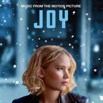 BSO Music From The Motion Picture JOY
