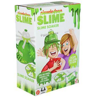 Nikelodeon Slimer Soaker - Sambro