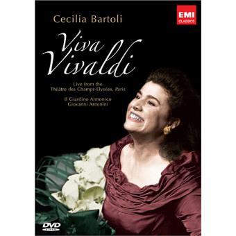 Viva Vivaldi (DVD)