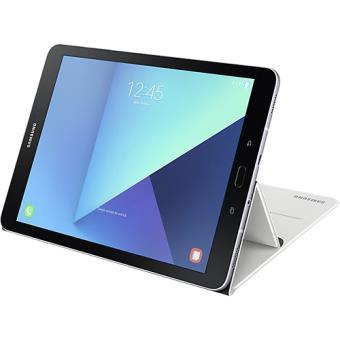 "Capa Book Cover Samsung para Galaxy Tab S3 9.6"" - Branco"