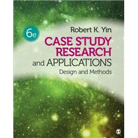 Case study research and application