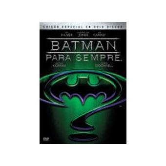 Batman Para Sempre - Edição Especial