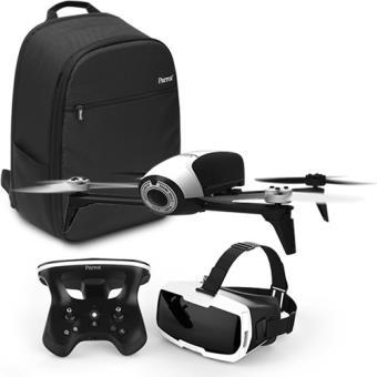 Drone Parrot Bebop 2 FPV Adventure