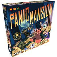 Panic Mansion - MasQueOca