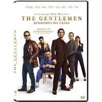 The Gentlemen - Senhores do Crime - DVD