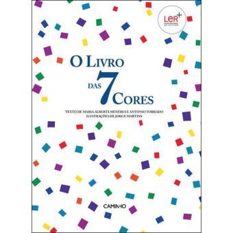 O Livro das 7 Cores