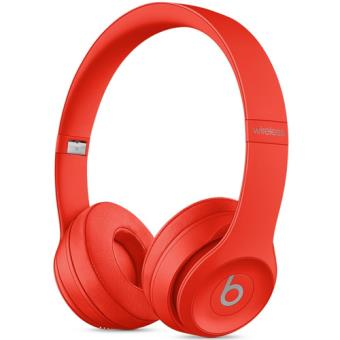 Auscultadores Wireless Beats Solo3 - (Product) Red