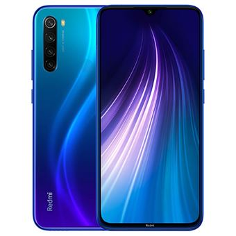 Smartphone Xiaomi Redmi Note 8T - 64GB - Blue