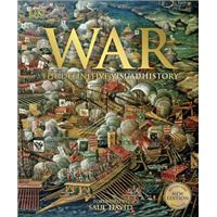 War the definitive visual history