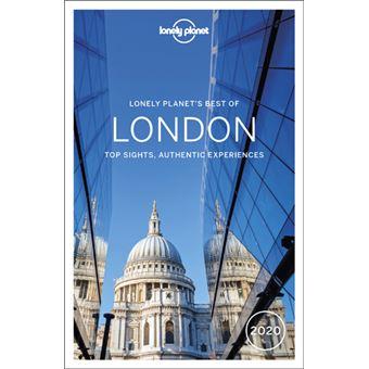 Best of London 2020