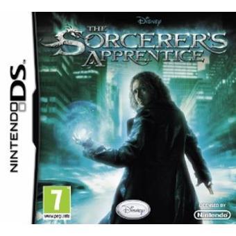 The Sorcerer's Apprentice DS