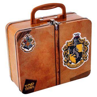 Tin Harry Potter Hufflepuff - Creative Toys
