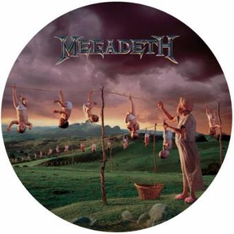 Youthanasia (lp)