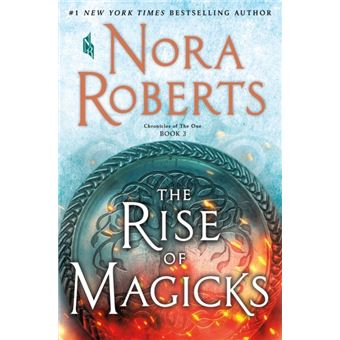 Rise of magicks (chronicles of the