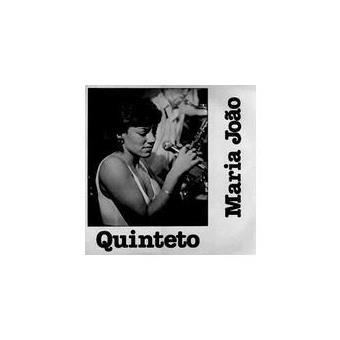 Quinteto Maria João