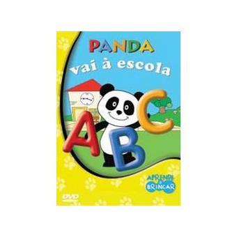 Panda Vai à Escola