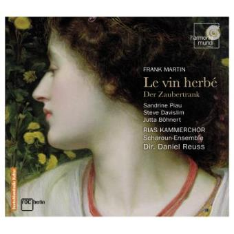 VARIOS-LE VIN HERBE (2CD)