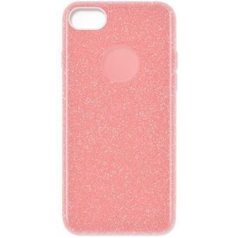 Capa 4-OK Shine para iPhone 7 | 8 - Rosa