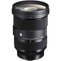 Objetiva Sigma 24-70mm f/2.8 DG DN Art para Sony E