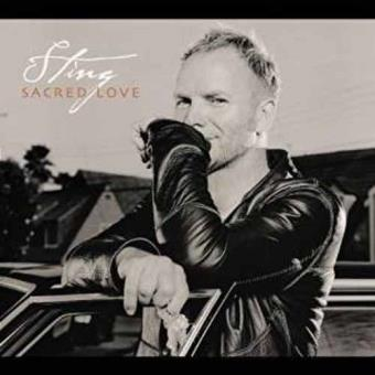 Sacred Love (2LP) (180g)