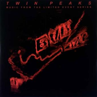 BSO Twin Peaks - Limited Edition 2LP