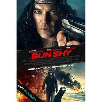 Gun Shy: Herói por Acaso - DVD