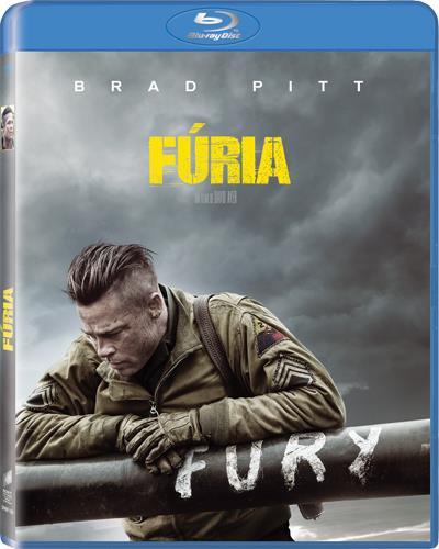 Fury - Fúria
