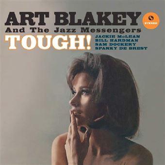 Tough! (LP)