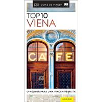Viena - Guia de Viagem Porto Editora Top 10