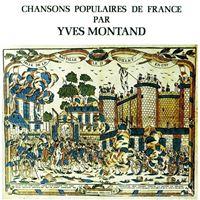 Chansons Populaires De France - CD