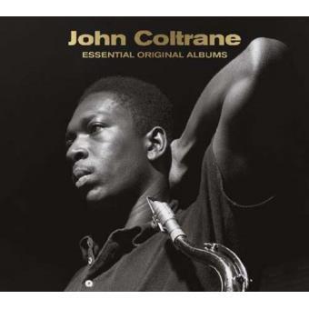 John Coltrane | Essential Original Albums (3CD)