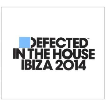 Defected in the House:  Ibiza 2014 (3CD)