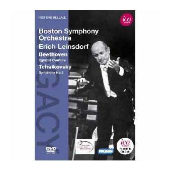 Egmont Overture/symphony