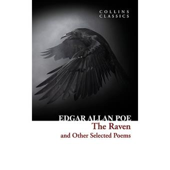 The Raven and Other Selected Poems