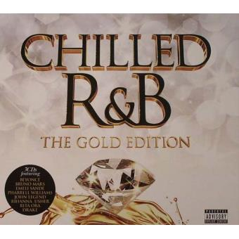 Chilled R&B (The Gold Edition) (3CD)