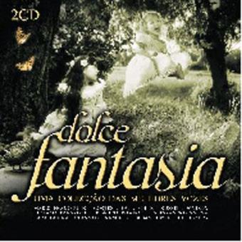 Dolce Fantasia (2CD)