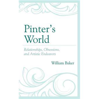 Pinter's World