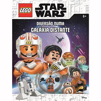 Lego® Star Wars: Diversão Numa Galáxia Distante