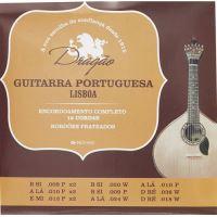 Cordas Guitarra Portuguêsa Lisboa Dragão