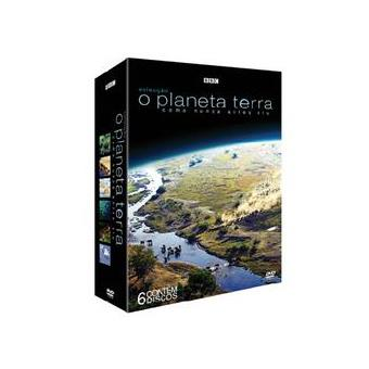 Planeta Terra: Série Completa