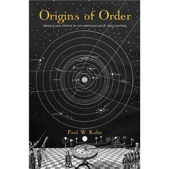 Origins of order