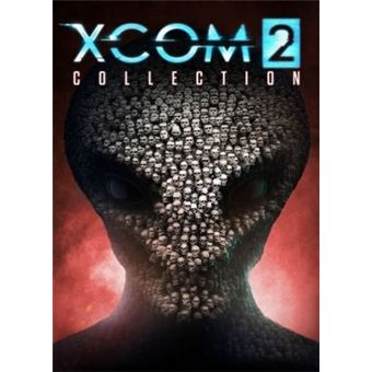 Xcom 2 Collection -  NTS