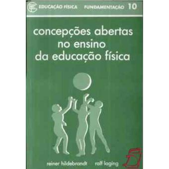 Concepcoes abertas no ensino da edu