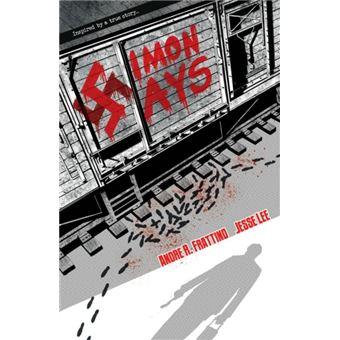 Simon says: nazi hunter volume 1