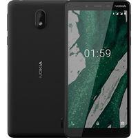 Smartphone Nokia 1 Plus - 8GB - Preto