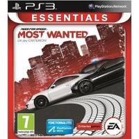 Need For Speed Most Wanted Essentials PS3