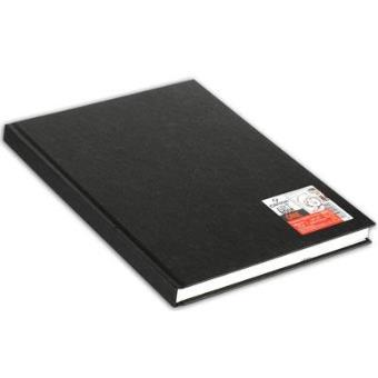 Caderno de Desenho Art Book One A6 100g