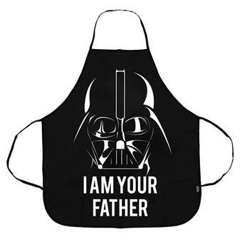 Avental Darth Vader