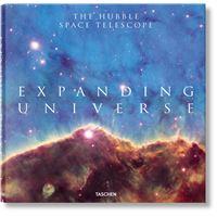 Expanding Universe - The Hubble Space Telescope